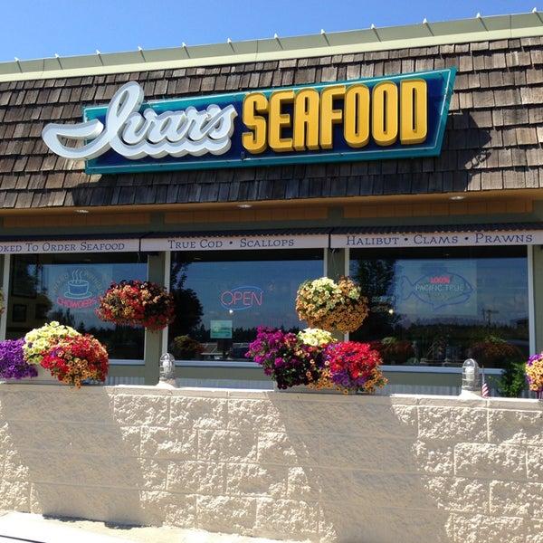 Ivar's Seafood - West End - Tacoma, WA