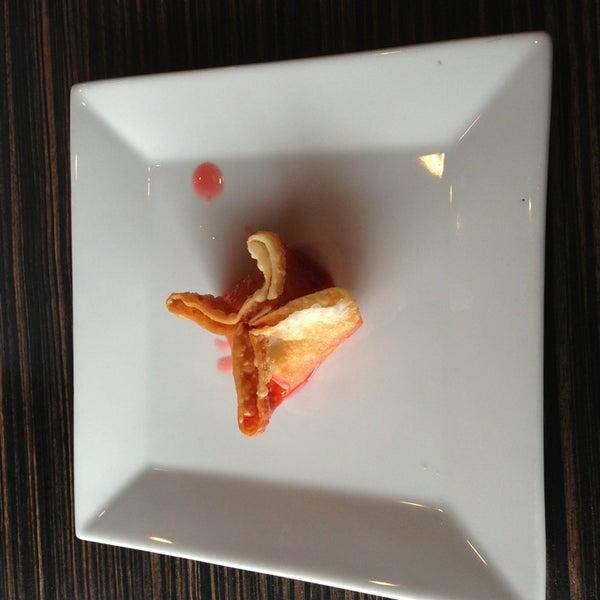 Foto diambil di Sushi Thai oleh Andrew L. pada 2/16/2013