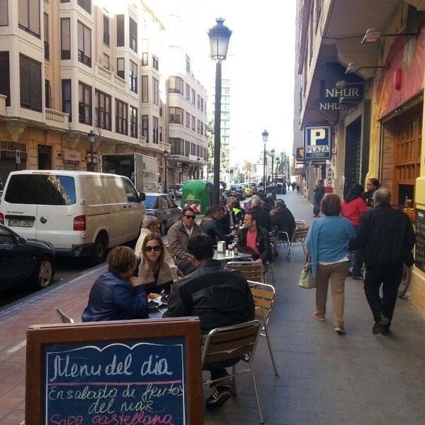 Foto tomada en Bar Taurino Tematico por Julian N. el 3/6/2014