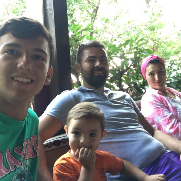 8/6/2018 tarihinde TC Suleyman C.ziyaretçi tarafından Yavuz'un Yeri'de çekilen fotoğraf