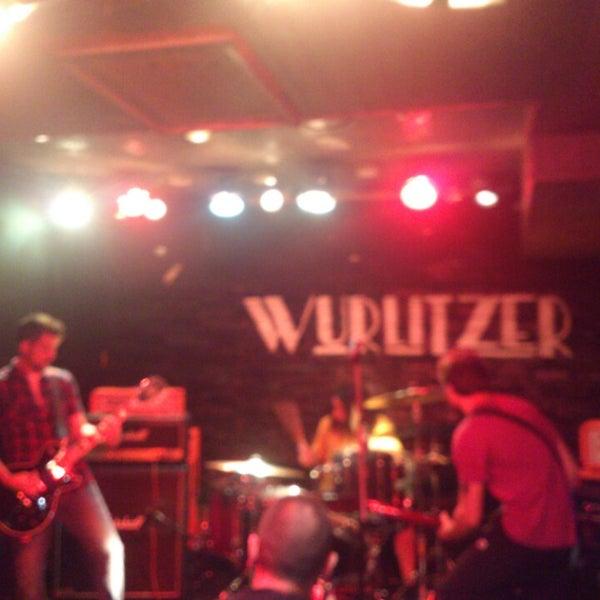 Foto tomada en Wurlitzer Ballroom por Alberto el 7/3/2013