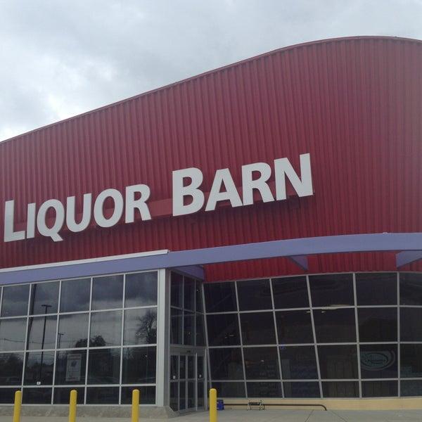 Liquor Barn - Lexington, KY