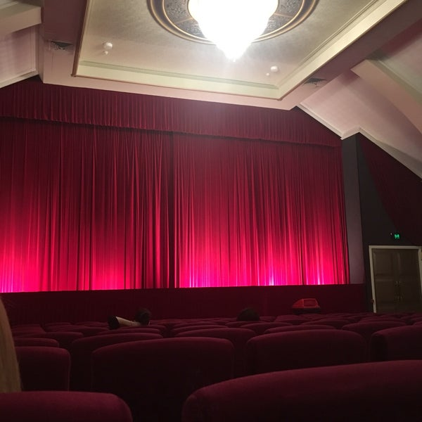 Photo taken at Balmoral Cineplex by Mutsumimi T. on 10/23/2016