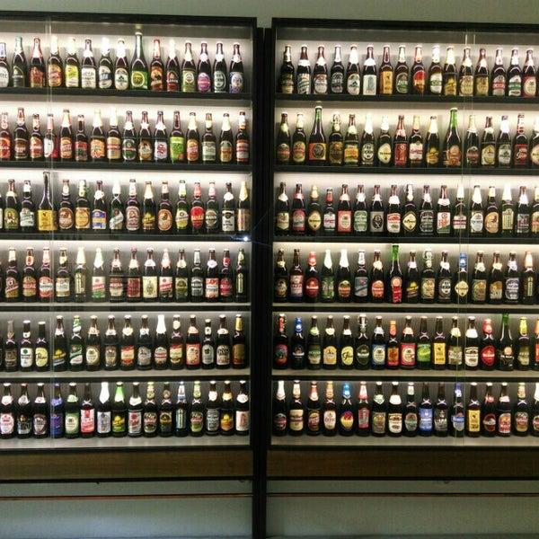 Photo taken at Czech Beer Museum Prague by Виктория И. on 5/29/2016