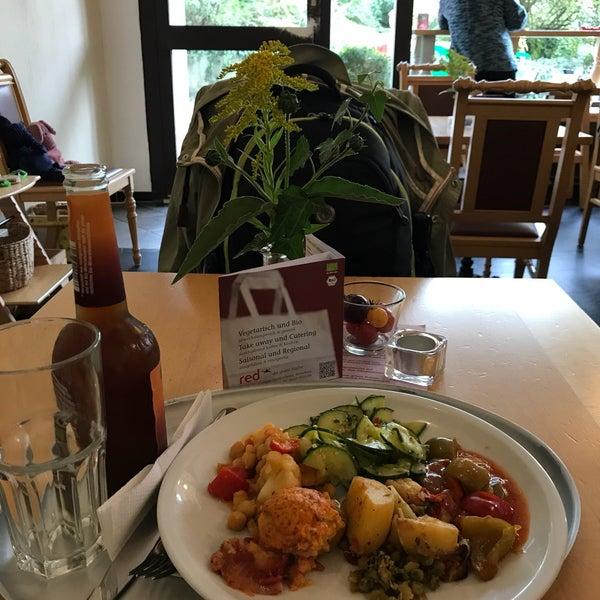 Red Die Grüne Küche | Photos At Red Die Grune Kuche Heidelberg Baden Wurttemberg
