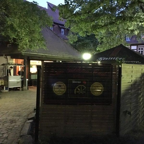 Bar Erfurt
