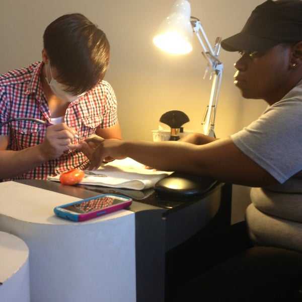 Ruby 39 s nails east cobb 9 tips from 82 visitors for 3 13 salon marietta