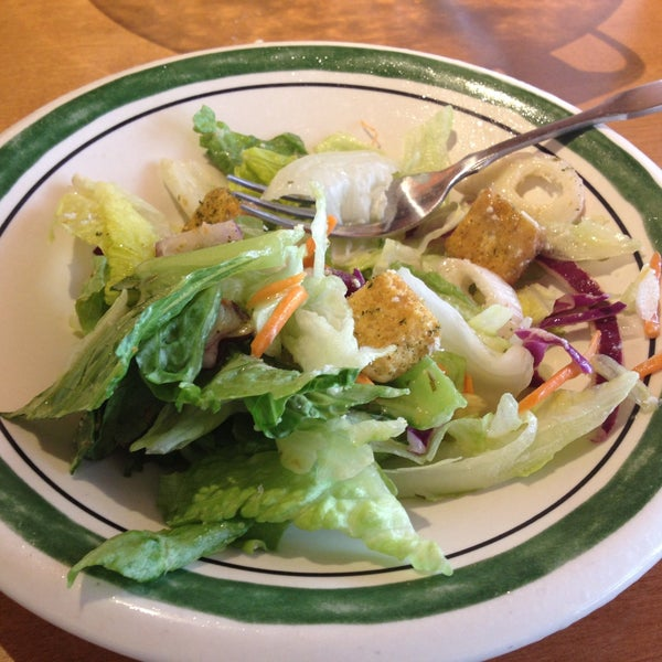 Olive Garden - 19 tips from 1037 visitors