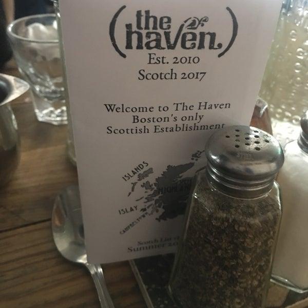 6/24/2018 tarihinde xinaziyaretçi tarafından The Haven'de çekilen fotoğraf