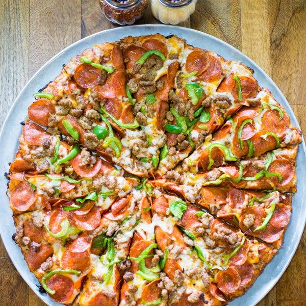 Abby's Legendary Pizza - 5 tips