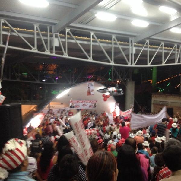 Foto tomada en Parque Mejoras Publicas por Carlos D. el 2/12/2014