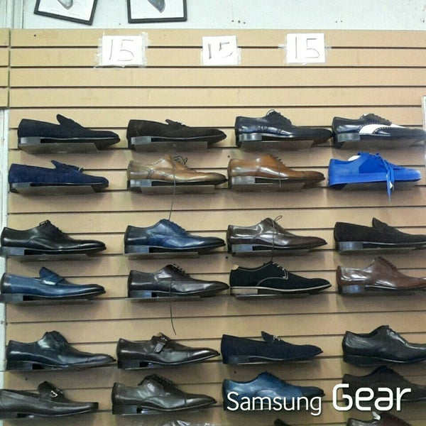 Friedman S Shoes Atlanta Georgia