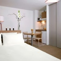 Appart 39 city valence centre hotel for Appart hotel valence