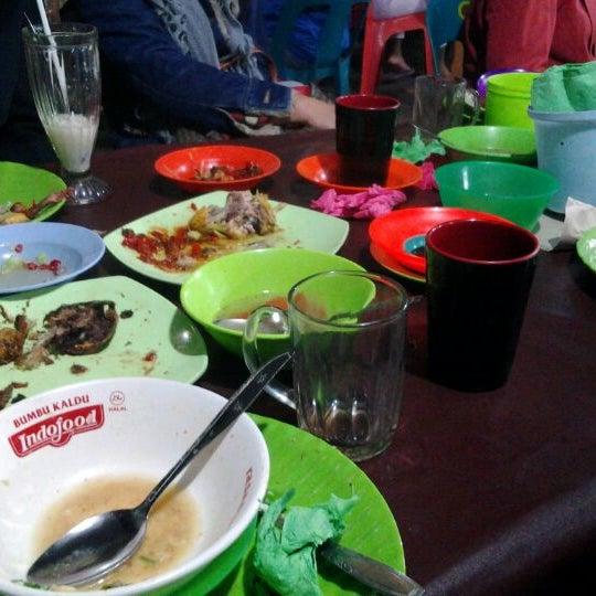 Photo taken at Pasar kaget berastagi by Irvan A. on 3/16/2013