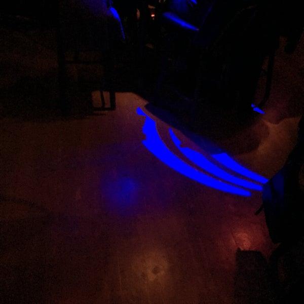 Photo taken at Jasmine Gastro Bar by Max L. on 11/4/2017