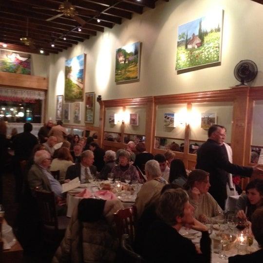 La Mirabelle Restaurant New York