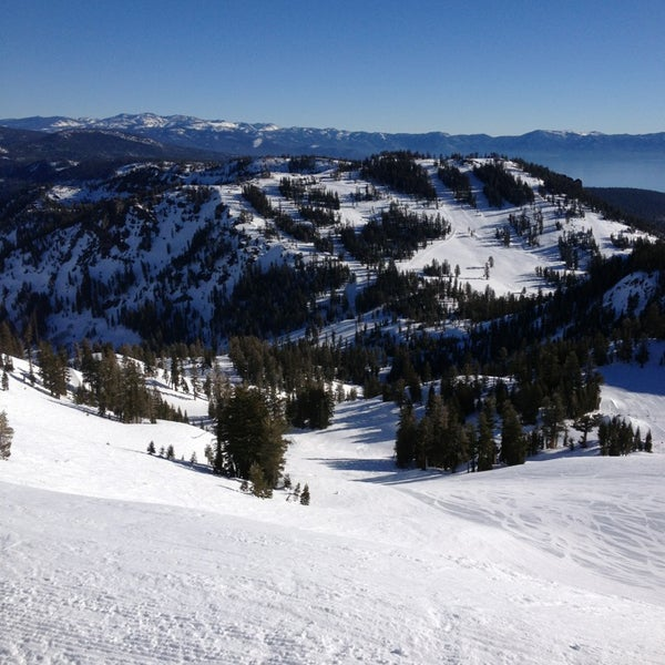 Where's Good? Holiday and vacation recommendations for Olympic Valley, United States. What's good to see, when's good to go and how's best to get there.