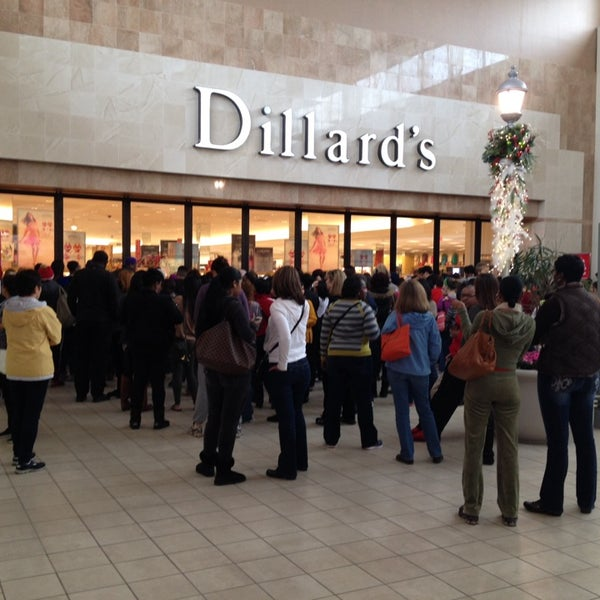 Shop clearance items at Dillard's with prices starting at least 65% off every item. Prices reflect discount, no coupon code required. This sale is valid for a limited time.