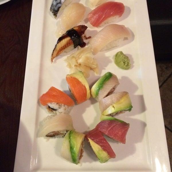 Zensai Restaurant Silver Spring MD