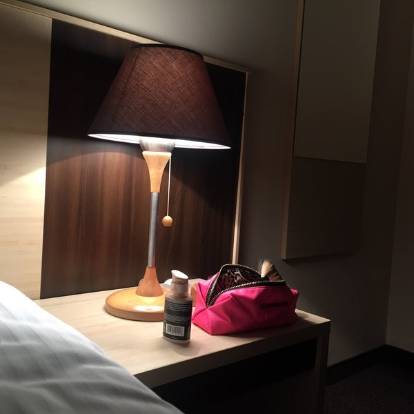 Photo taken at Comfort Hotel Vilnius by 🌟 S. on 6/2/2016