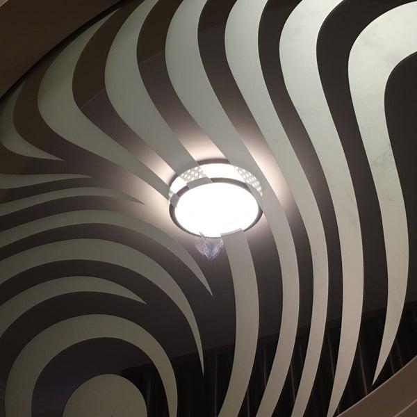 Снимок сделан в Premier Hotel Abri пользователем Kseniya L. 7/23/2016