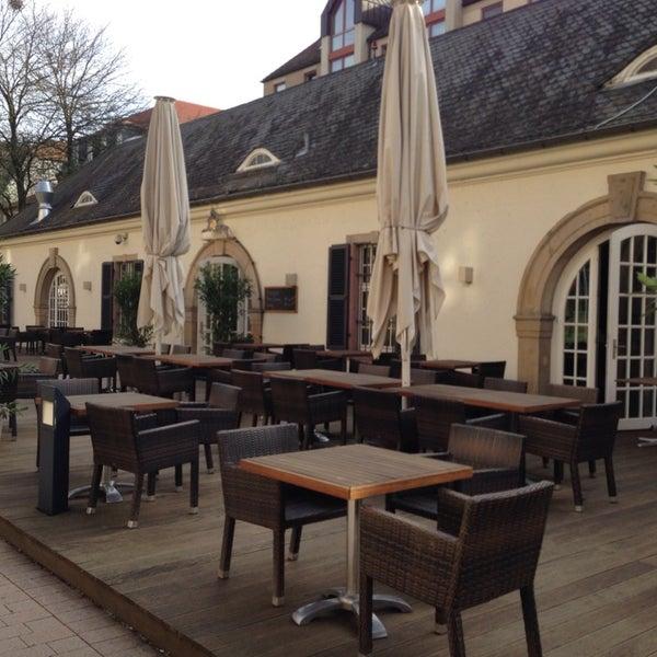 C five mannheim baden w rttemberg for Gutes restaurant mannheim