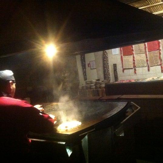 Foto tirada no(a) Tantra Restaurante por Milena T. em 12/30/2012