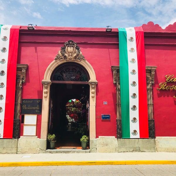 Foto tomada en Catedral Restaurante & Bar por CARLOS D. el 9/6/2018
