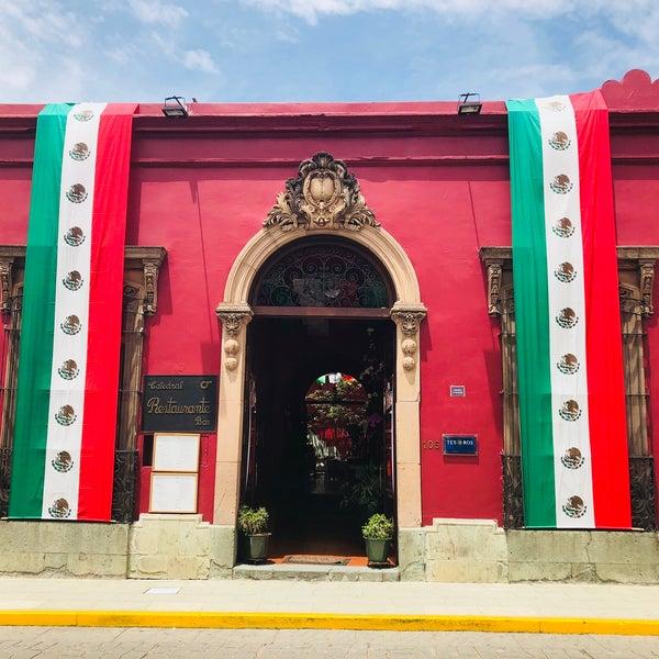 Foto tomada en Catedral Restaurante & Bar por CARLOS D. el 9/8/2018