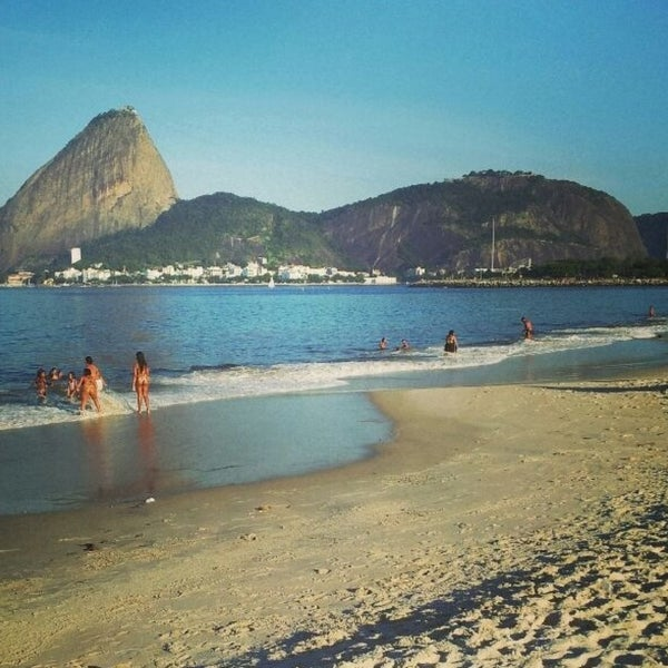 Photo taken at Rio de Janeiro by Priscilla R. on 5/11/2013