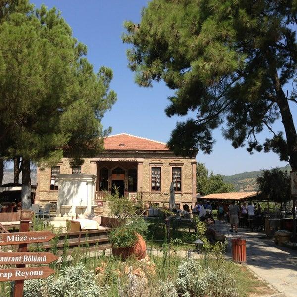 8/31/2013 tarihinde Filizziyaretçi tarafından Şirince Artemis Şarap ve Yöresel Tadlar Evi'de çekilen fotoğraf