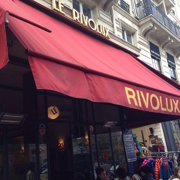 Bar Sympa Hotel De Ville Paris