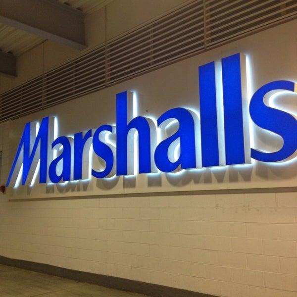 tienda marshall