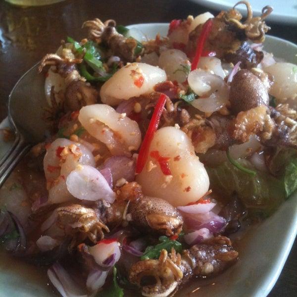Sri ayutthaya medan damansara thai restaurant in for Ayutthaya thai cuisine