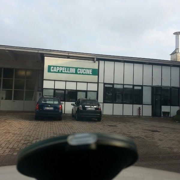 Photos at Cappellini Cucine - Carugo, Lombardia