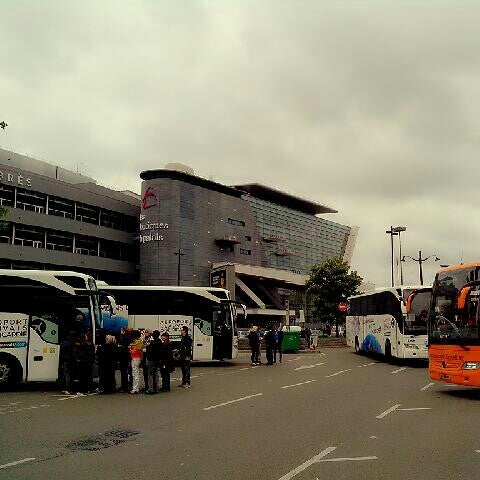 Gare routi re pershing porte maillot ternes 15 tavsiye - Beauvais airport bus porte maillot ...