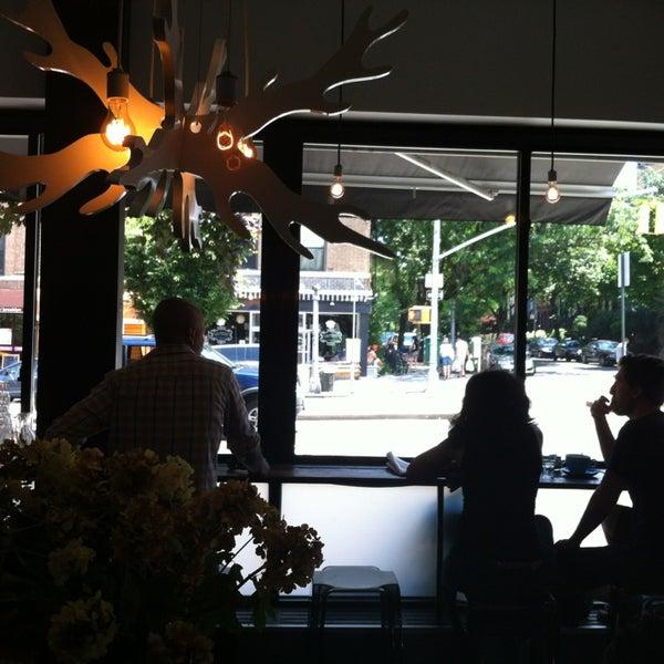 Photo taken at Milk Bar by Sarah R. on 7/4/2013