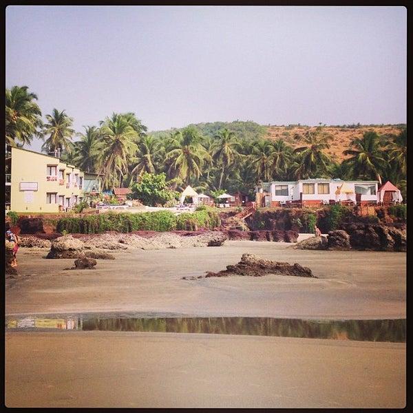 Photo taken at Rococco Ashwem by Anna K. on 1/11/2013