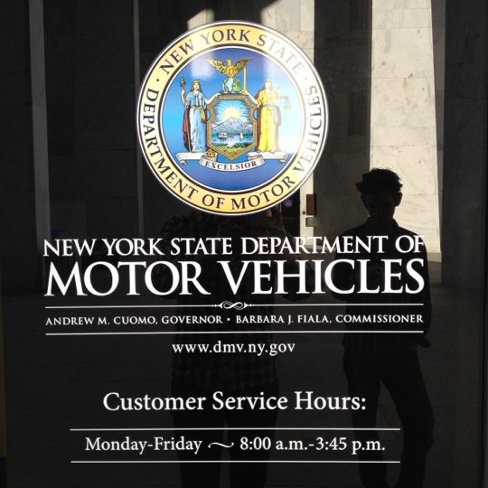 Commissioner Of Motor Vehicles Ny Impremedia Net