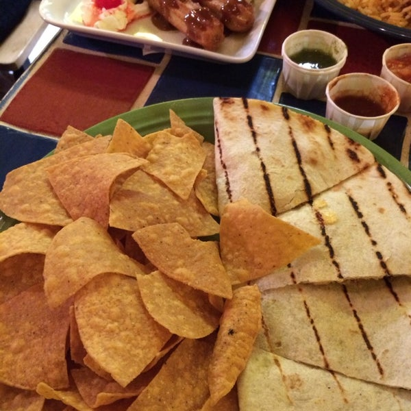 Ahora mexican cuisine byward market parliament hill 41 for Ahora mexican cuisine