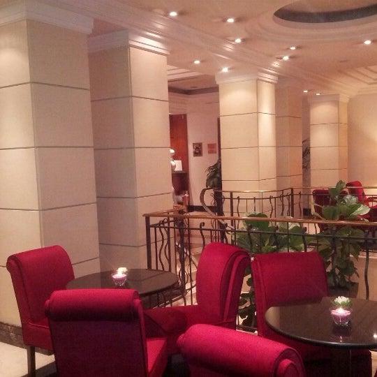 Das Foto wurde bei Hotel Dei Mellini von Brad K. am 9/17/2012 aufgenommen
