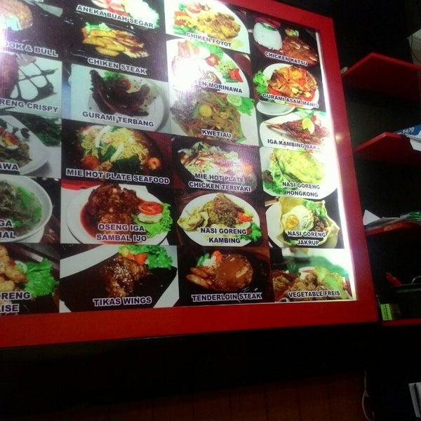 Philadelphia Best Indonesian Restaurant