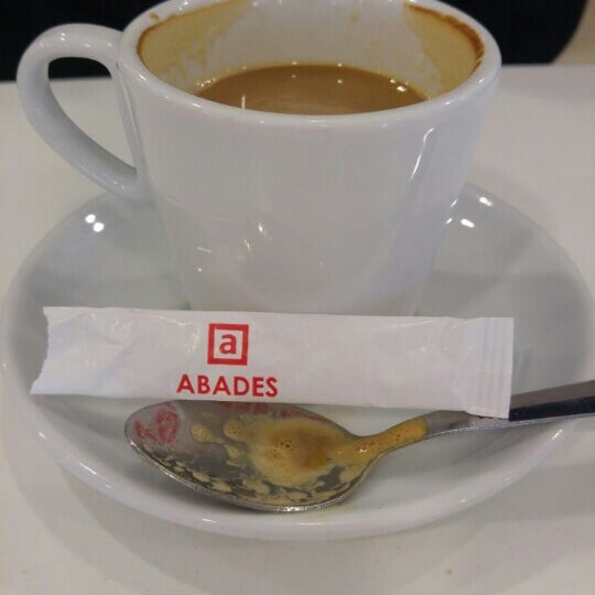 Photo taken at Abades Mérida by Ana on 2/28/2016