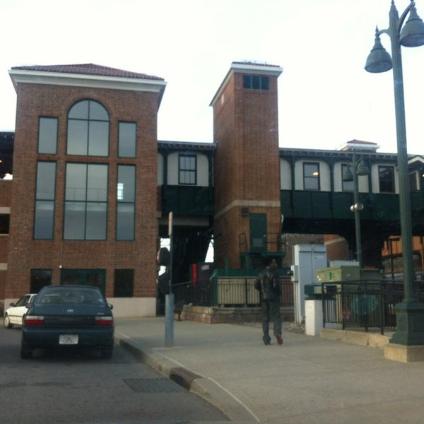 Exterior: Photos At Poughkeepsie Station