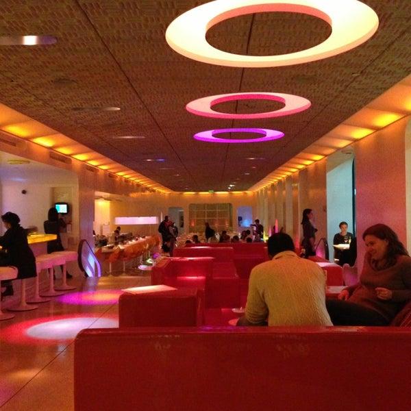 Pod - Asian Restaurant in Philadelphia