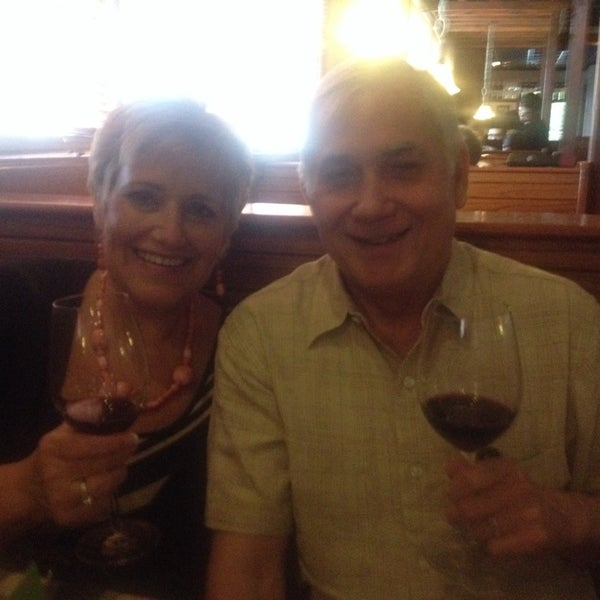 Photo taken at Carrabba's Italian Grill by @WstngTme2 on 5/19/2014