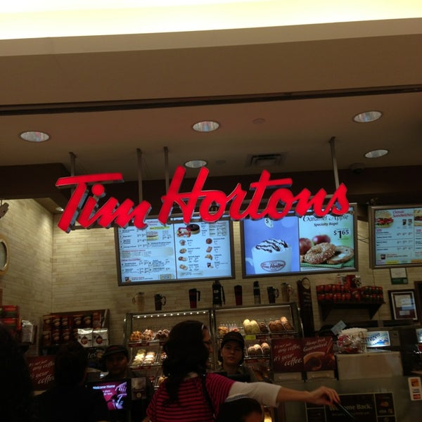Tim Hortons Chicago: Tim Hortons