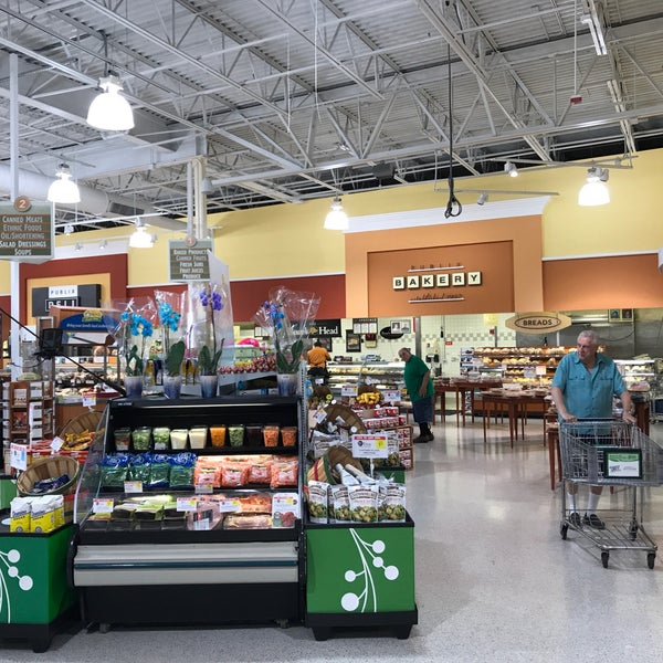 Grocery Stores Los Angeles: Grocery Store In Boynton Beach