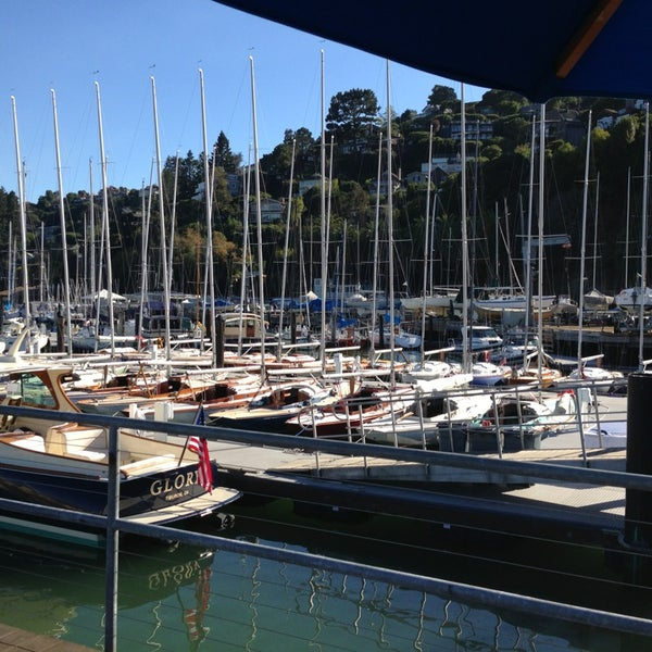 Photo taken at San Francisco Yacht Club by Patrick P. on 9/7/2013