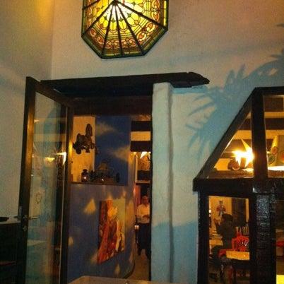 Foto tomada en Saqra por Maria Paz L. el 9/7/2012